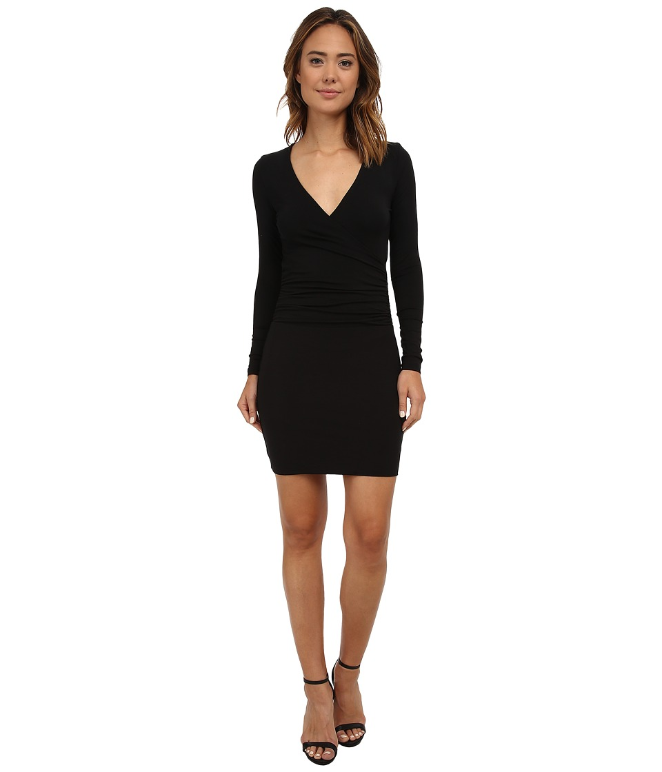 Tart Peaches Dress (Black) Women