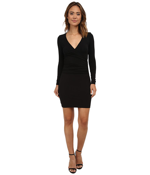 Tart - Peaches Dress (Black) Women