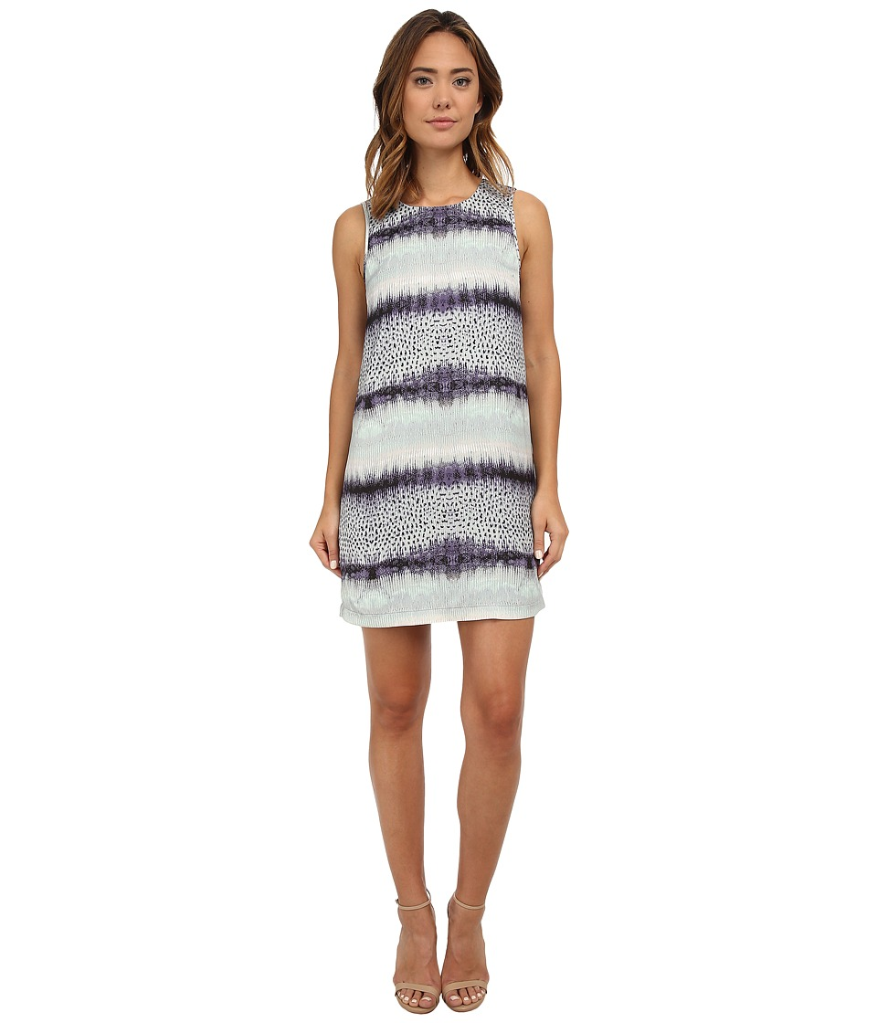 Tart - Carly Dress (Ombre Snake) Women's Dress