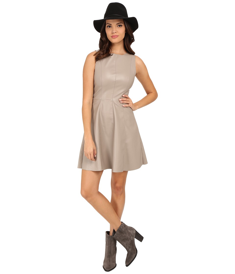 BB Dakota - April PU Dress (Goat) Women's Dress