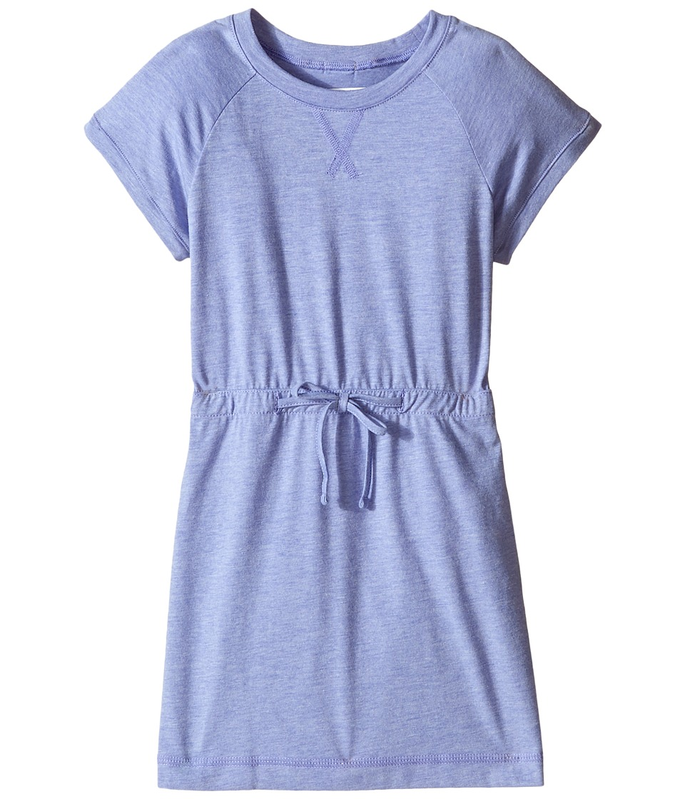 Columbia Kids - Little Woods Dress (Little Kids/Big Kids) (Pale Purple Heather) Girl's Dress