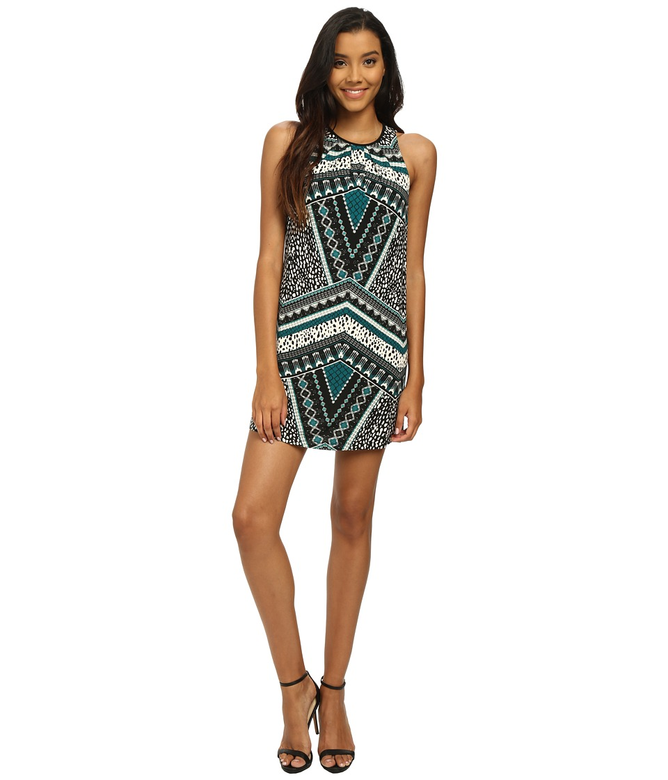 Tart Kelis Dress (Tile Placement) Women