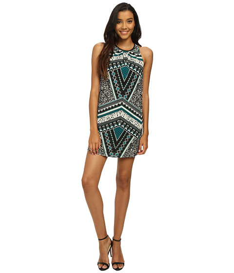 Tart - Kelis Dress (Tile Placement) Women's Dress