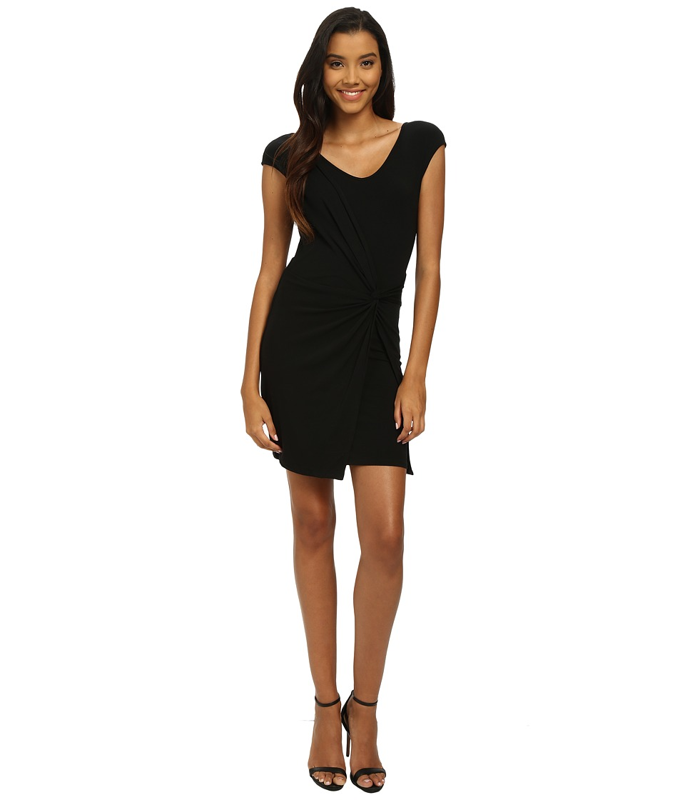 Tart - Selma Dress (Black) Women