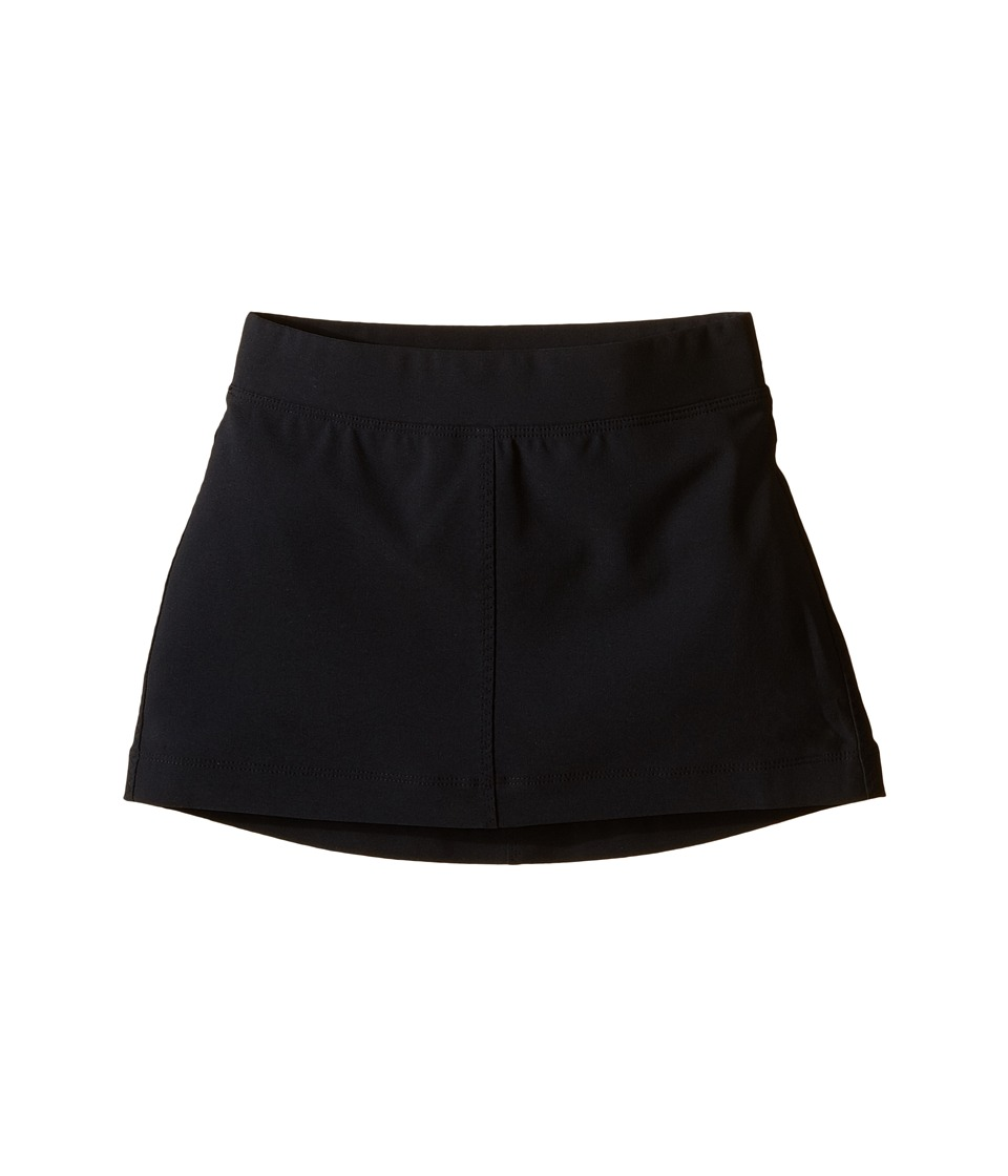 Columbia Kids - Fern Lake Skort (Little Kids/Big Kids) (Black) Girl's Skort