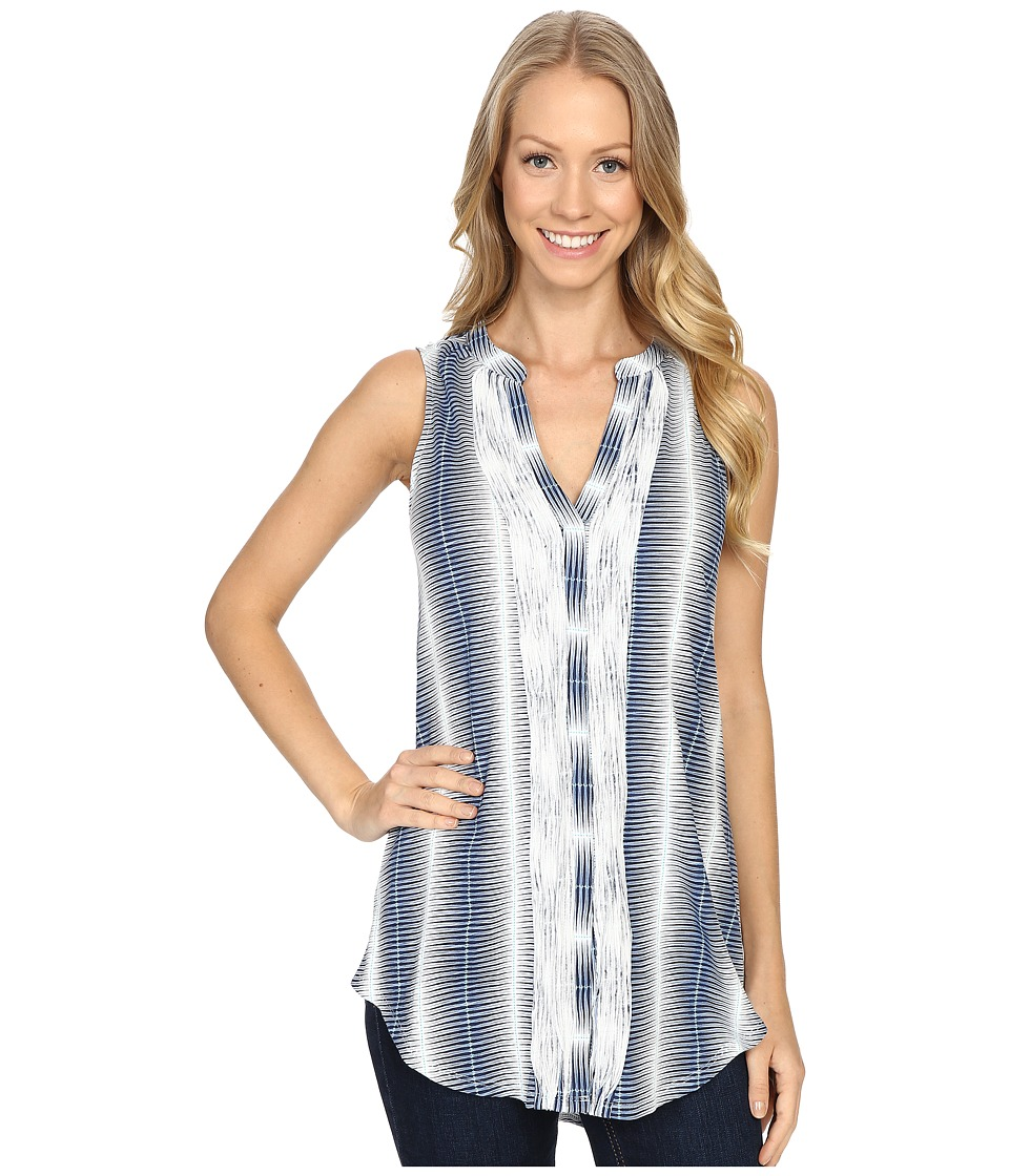 Carve Designs - Middleton Tunic (Anchor Tarifa) Women's Clothing
