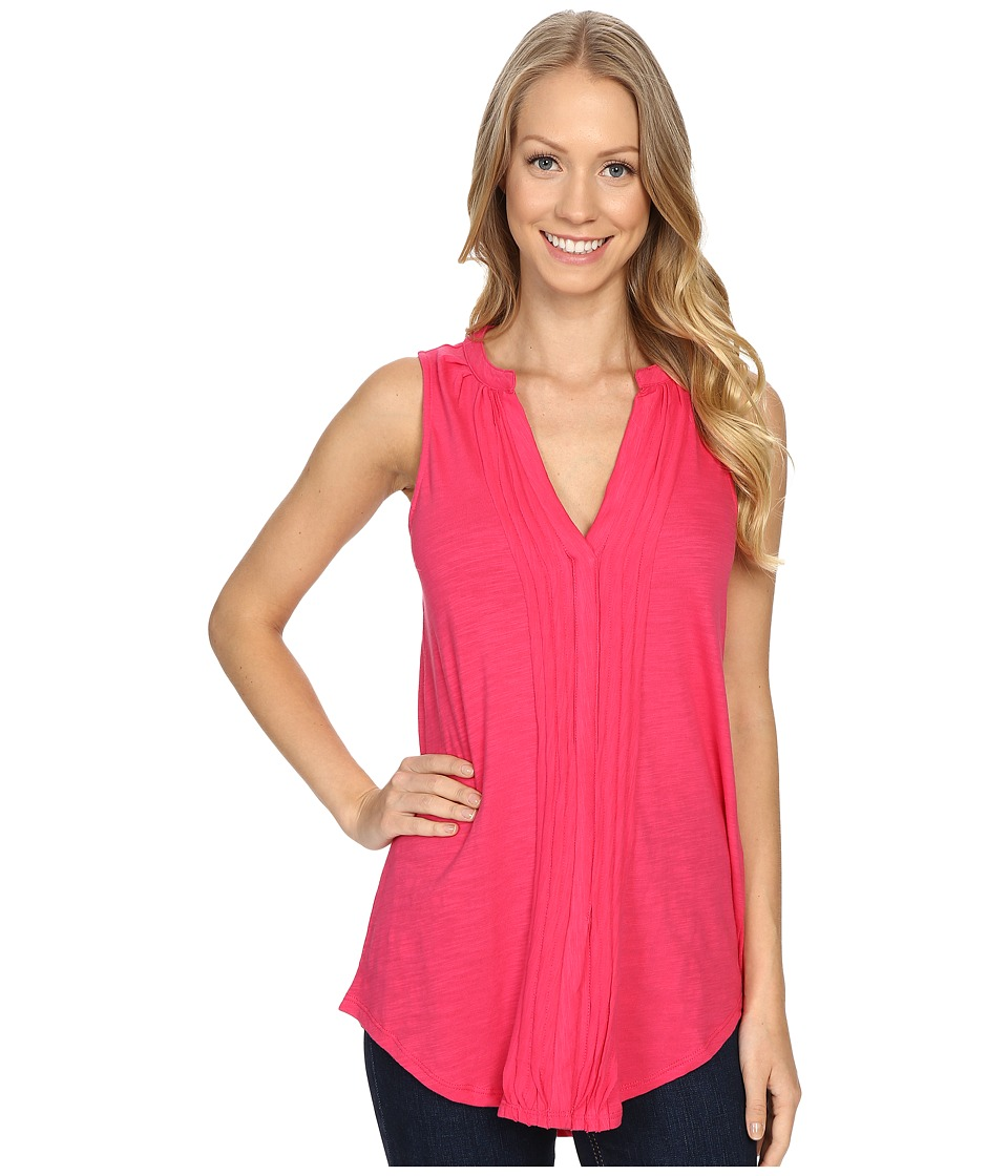 Carve Designs - Middleton Tunic (Strawberry) Women's Clothing