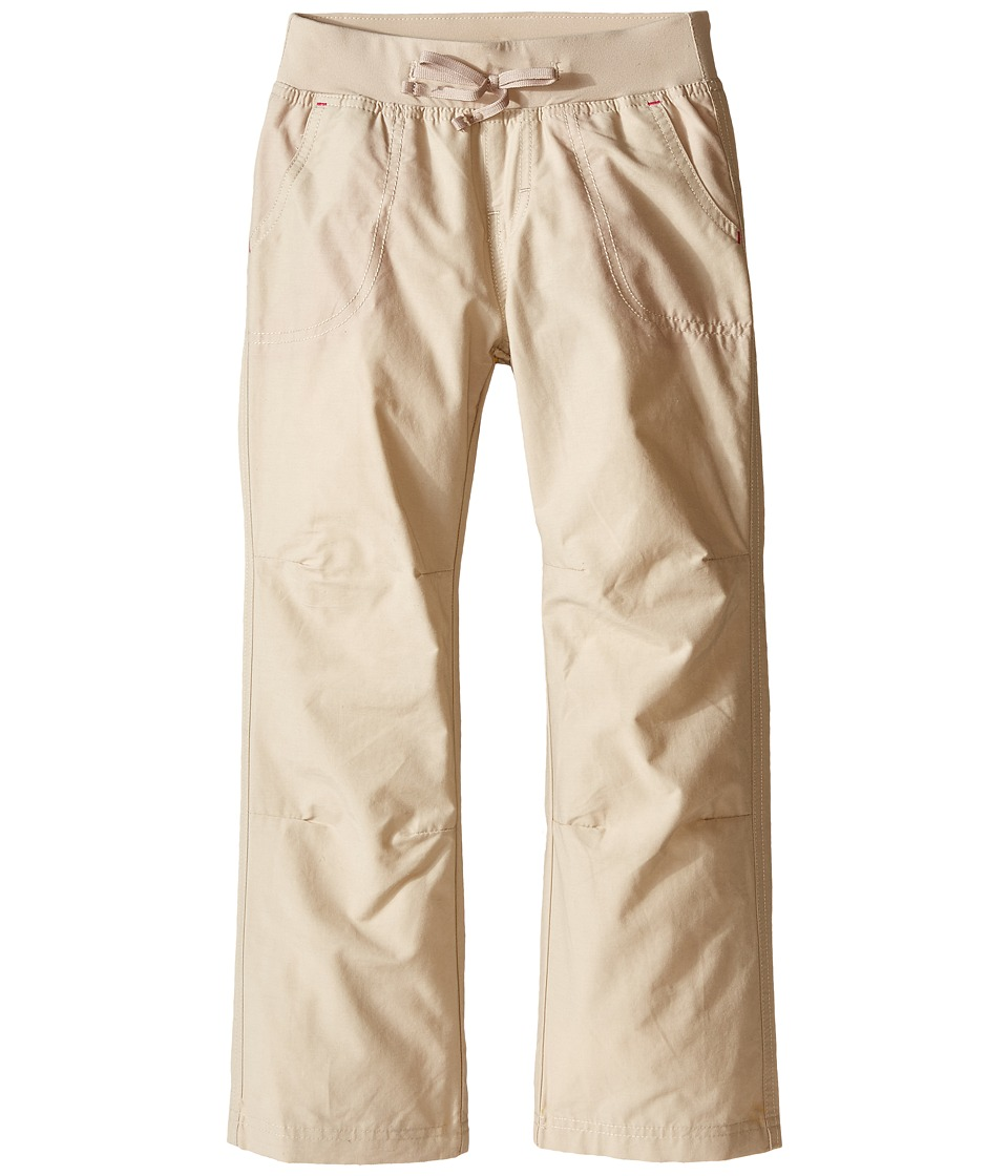 Columbia Kids - Five Oaks Pants (Little Kids/Big Kids) (Fossil) Girl's Casual Pants