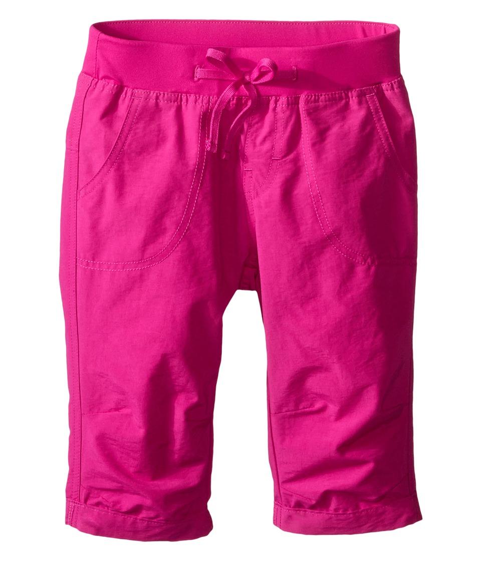 Columbia Kids - Five Oaks Capris (Little Kids/Big Kids) (Haute Pink) Girl's Capri