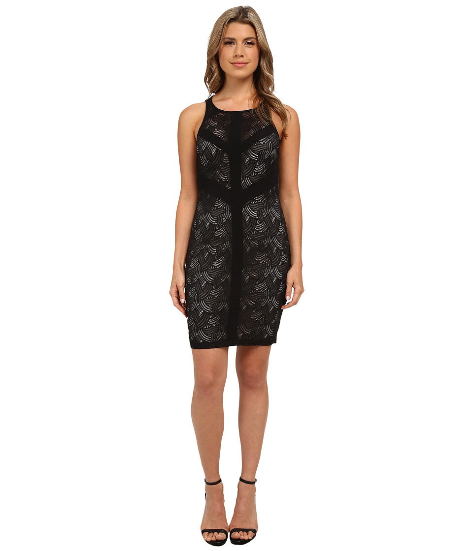 Tart - Shayan Dress (Black) Women's Dress