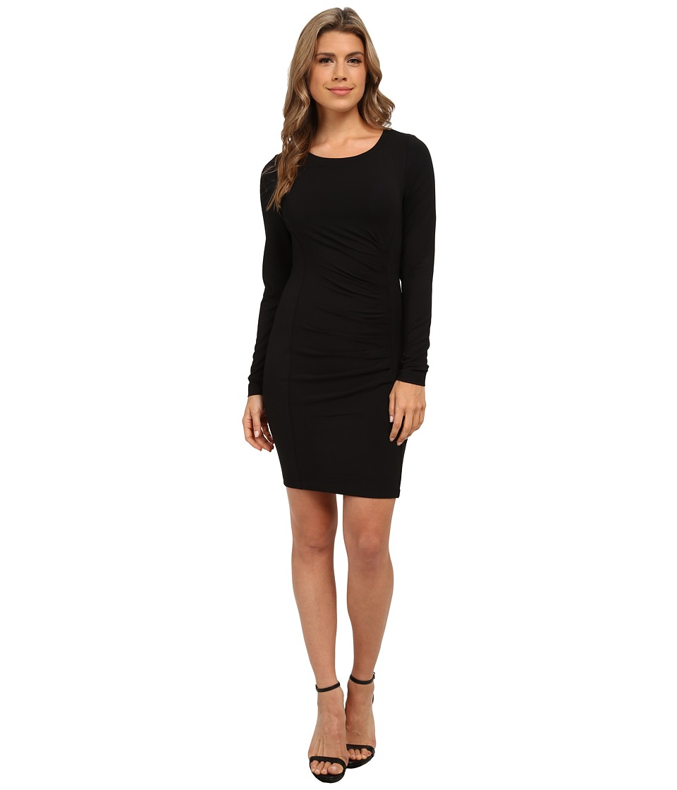 Tart - Whitney Dress (Black) Women's Dress