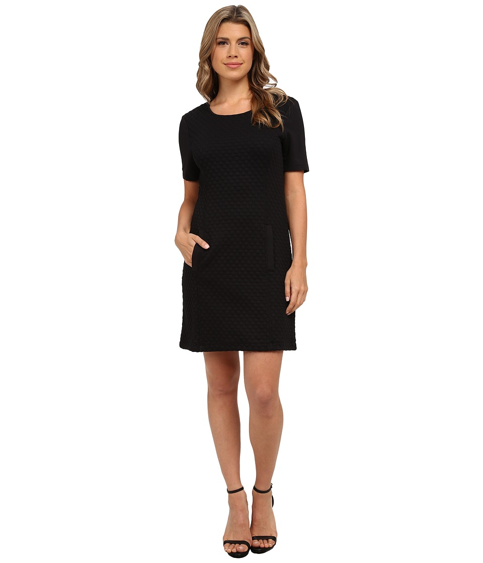 Tart - Emmerson Dress (Black) Women's Dress