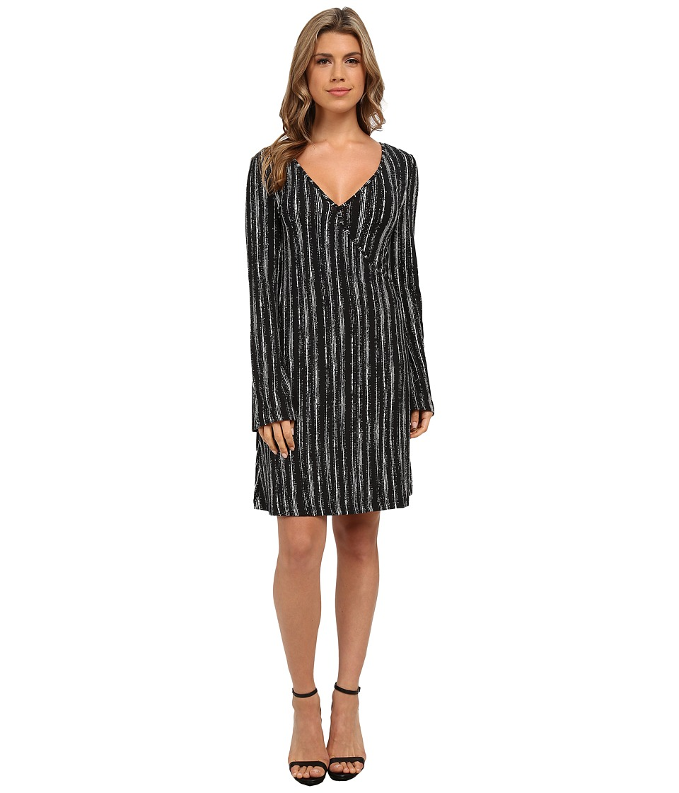 Tart - Kerry Dress (Dry Brush Stripe) Women's Dress