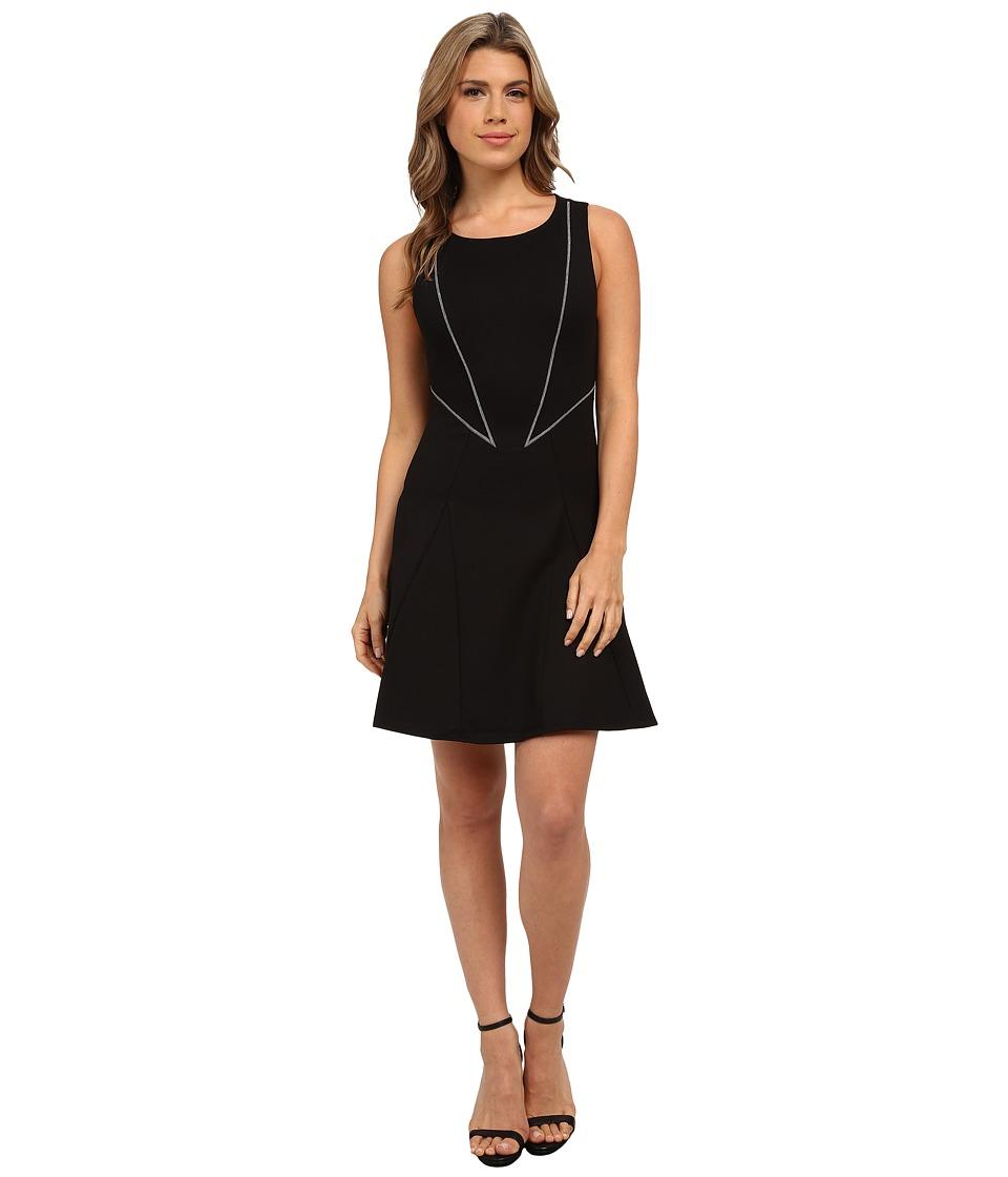 Tart - Deandra Dress (Black) Women's Dress