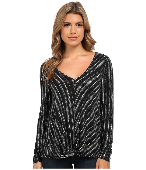 Tart - Chase Top (Dry Brush Stripe) Women