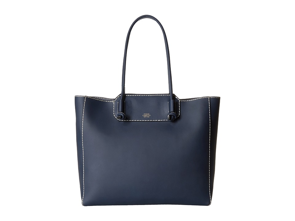 Vince Camuto - Anisa Tote (Dress Blue) Tote Handbags