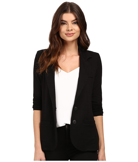 Tart - Essential Blazer (Black 1) Women's Jacket