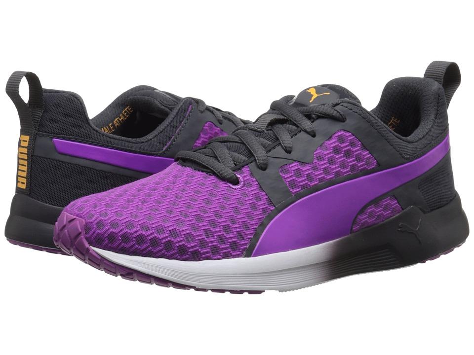 PUMA - Pulse XT v2 Core (Purple Cactus Flower/Periscope/White/Zinnia) Women's Shoes