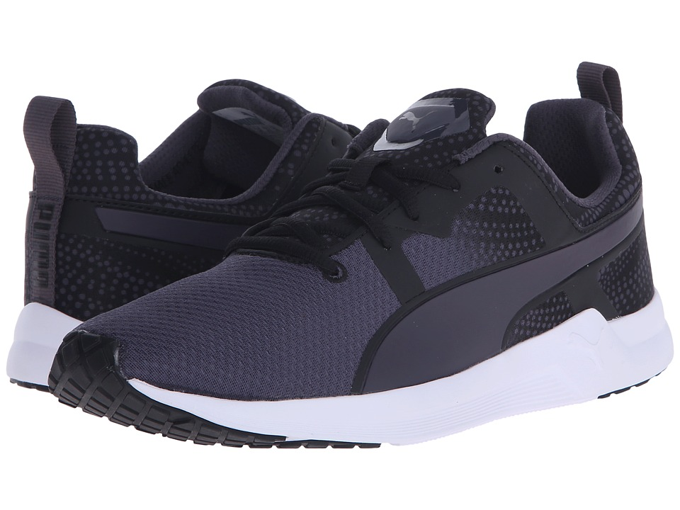 PUMA - Pulse XT v2 Graphic 2 (Black/Periscope/White) Women's Shoes