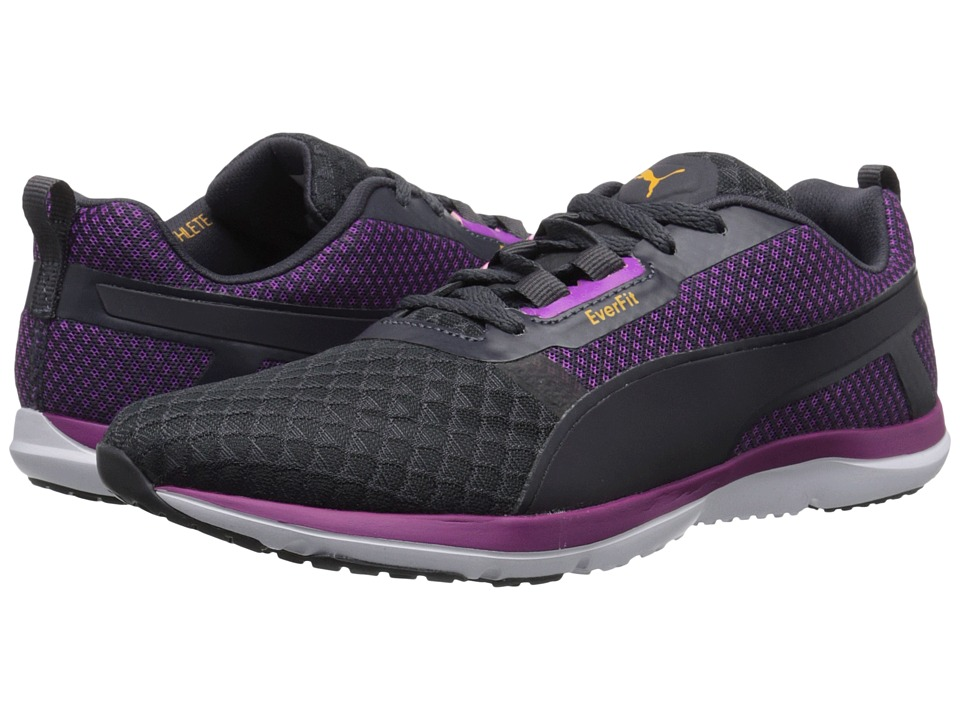 PUMA - Pulse Flex XT Core (Periscope/Purple Cactus Flower/White/Zinnia) Women's Shoes