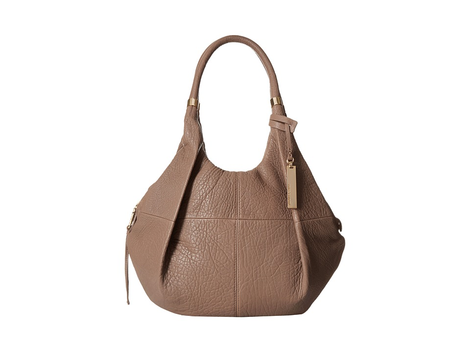 Vince Camuto - Marlo Medium Hobo (Chai Latte) Hobo Handbags