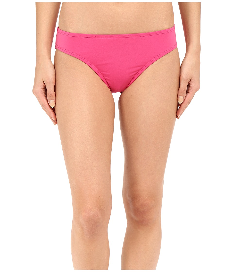 Carve Designs - St. Barth Bottom (Strawberry) Women's Swimwear