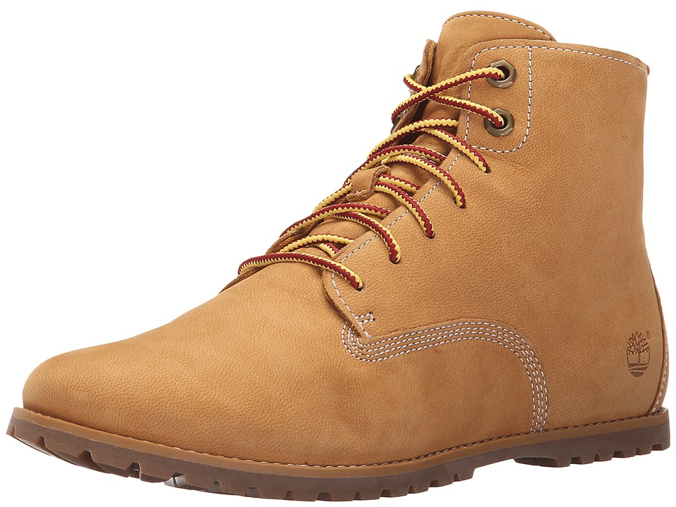 Timberland - Joslin Chukka (Wheat Nubuck) Women's Shoes