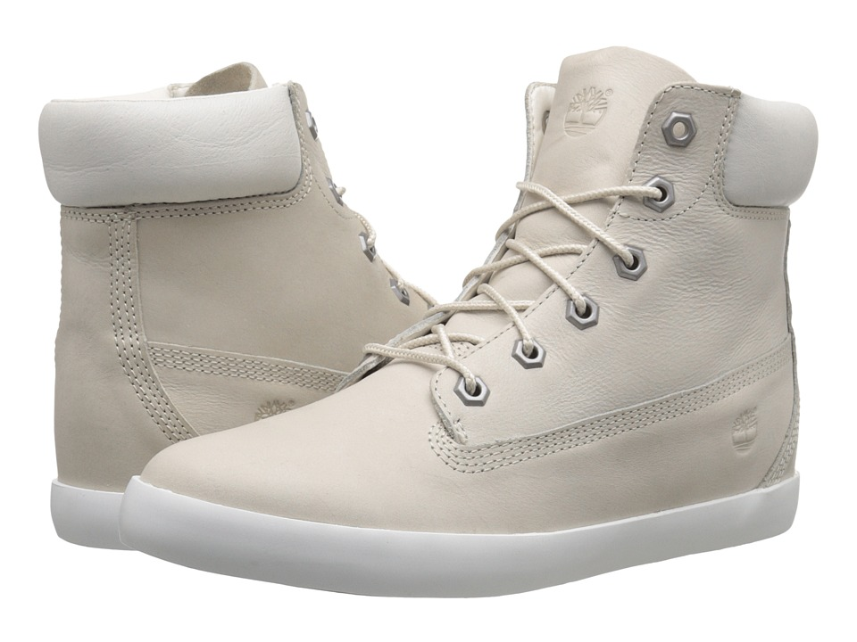 Timberland - Brattleboro 6 (Bone) Women's Shoes