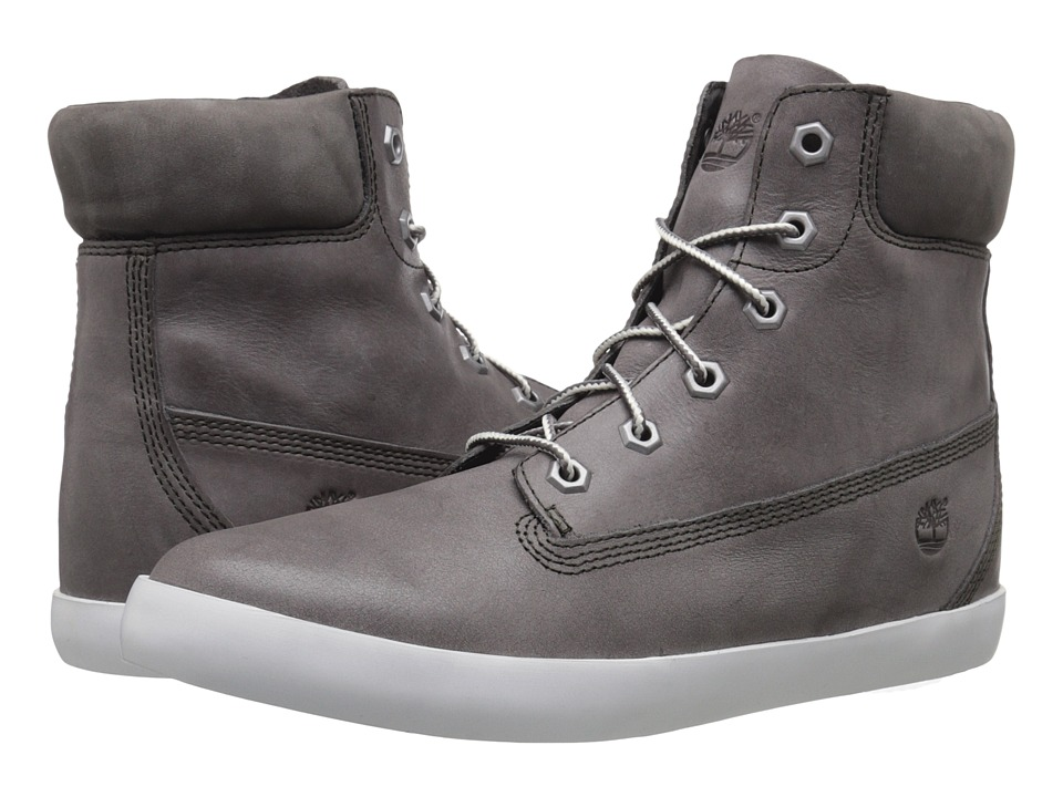 Timberland - Brattleboro 6 (Slush Grey) Women's Shoes