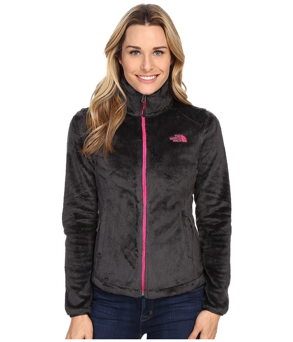 The North Face - Osito 2 Jacket (Asphalt Grey) Women's Coat