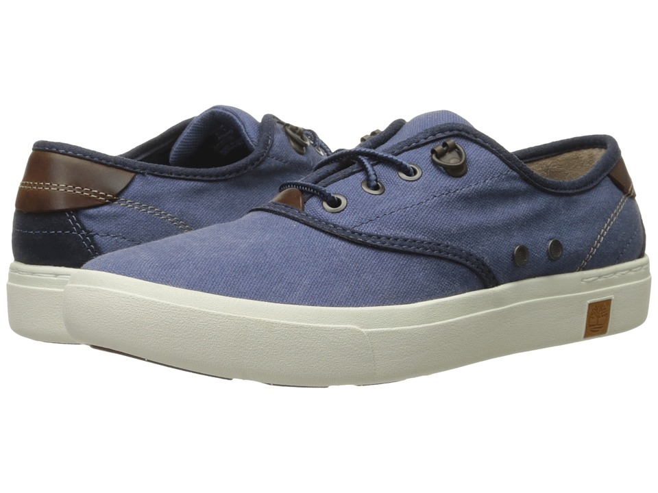 Timberland - Amherst Oxford (Vintage Indigo) Women's Shoes