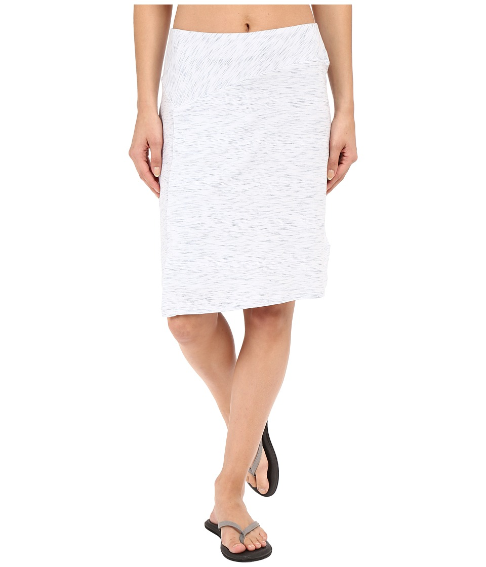 Columbia - Blurred Line Skirt (Cirrus Grey) Women's Skirt