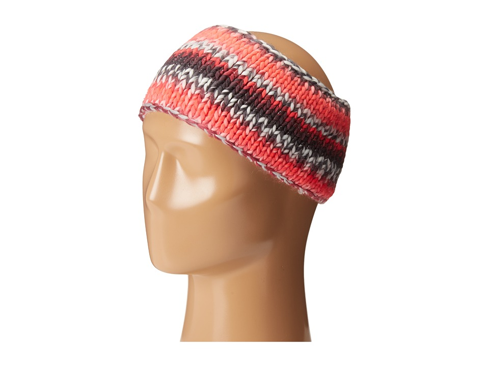 Spyder - Twisty Headband (Depth) Knit Hats