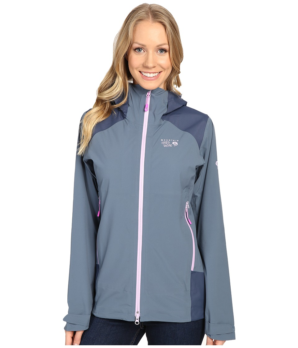 Mountain Hardwear - Torzonic Jacket (Mountain) Women's Coat