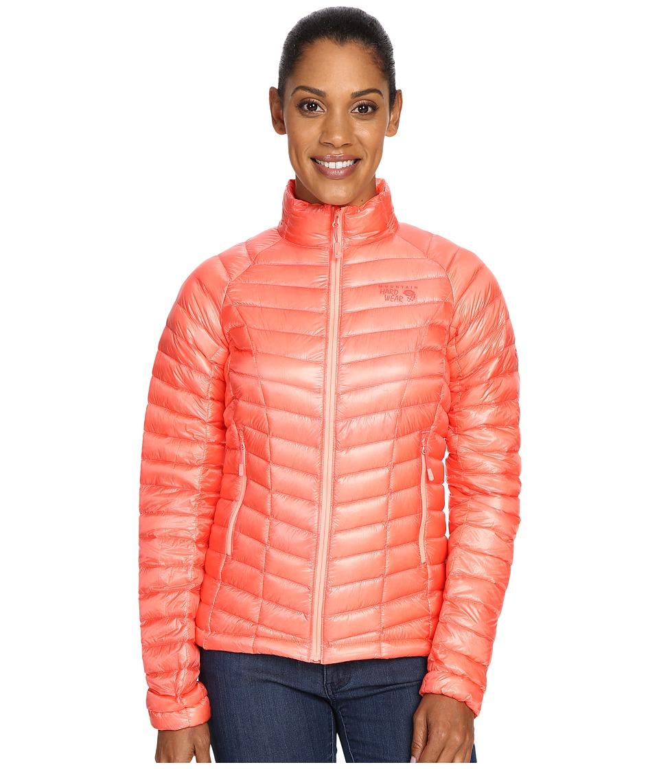 Mountain Hardwear - Ghost Whisperer Down Jacket (Paradise Pink) Women's Coat