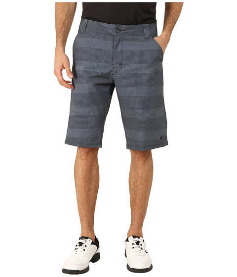 Oakley - Scotts Shorts (Black Print) Men's Shorts