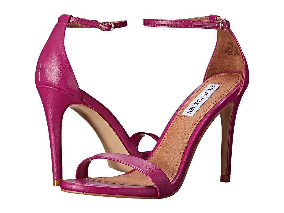 Steve Madden - Stecy (Purple) High Heels