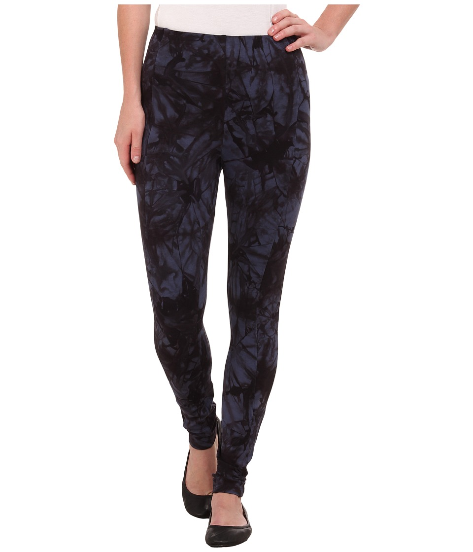 Lysse - Mara Ponte Leggings (Eclipse Tie-Dye) Women's Casual Pants