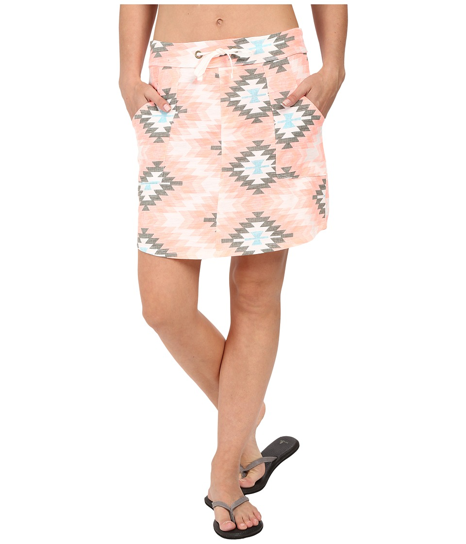 Carve Designs Newport Skirt (Havasu) Women