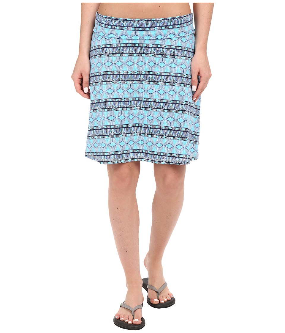 Carve Designs - Seaside Skirt (Mosaic) Women's Skirt