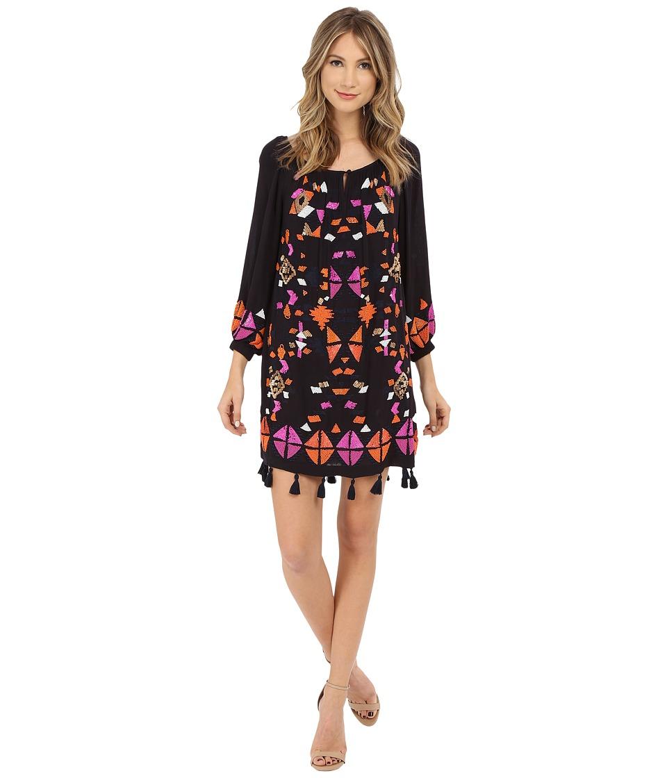 Trina Turk - Sandrah Dress (Indigo) Women's Dress