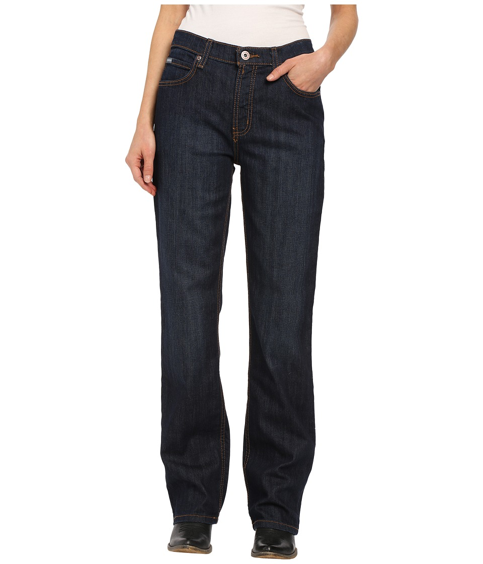 Cinch - Jenna Slim Stretch in Indigo (Indigo) Women's Jeans