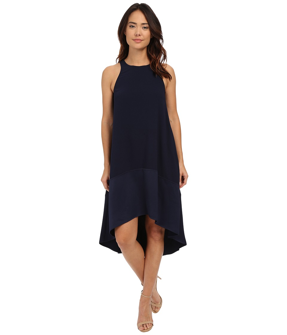 Trina Turk - Cayden Dress (Indigo) Women's Dress