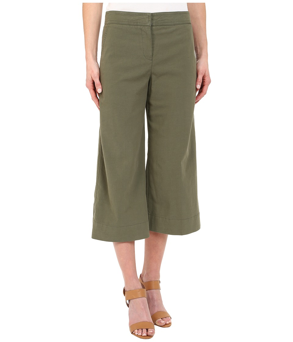 Trina Turk - Shae Pants (Olive) Women's Casual Pants