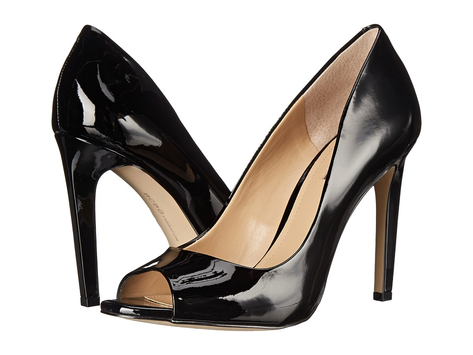 BCBGeneration - Chique (Black Patent) High Heels