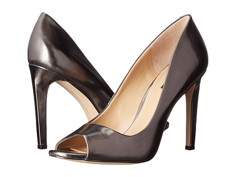 BCBGeneration - Chique (Dark Gunmetal Mirror) High Heels