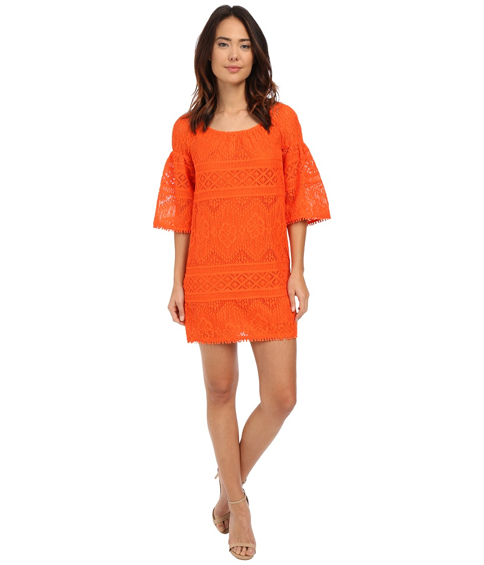 Trina Turk Lev Dress (Pepper) Women