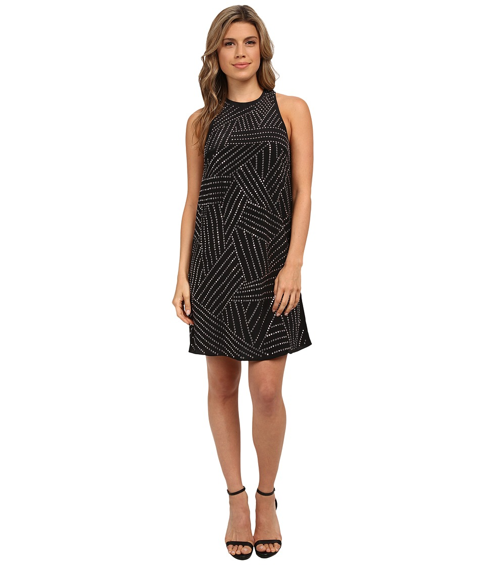 Trina Turk - Galina Dress (Black) Women's Dress