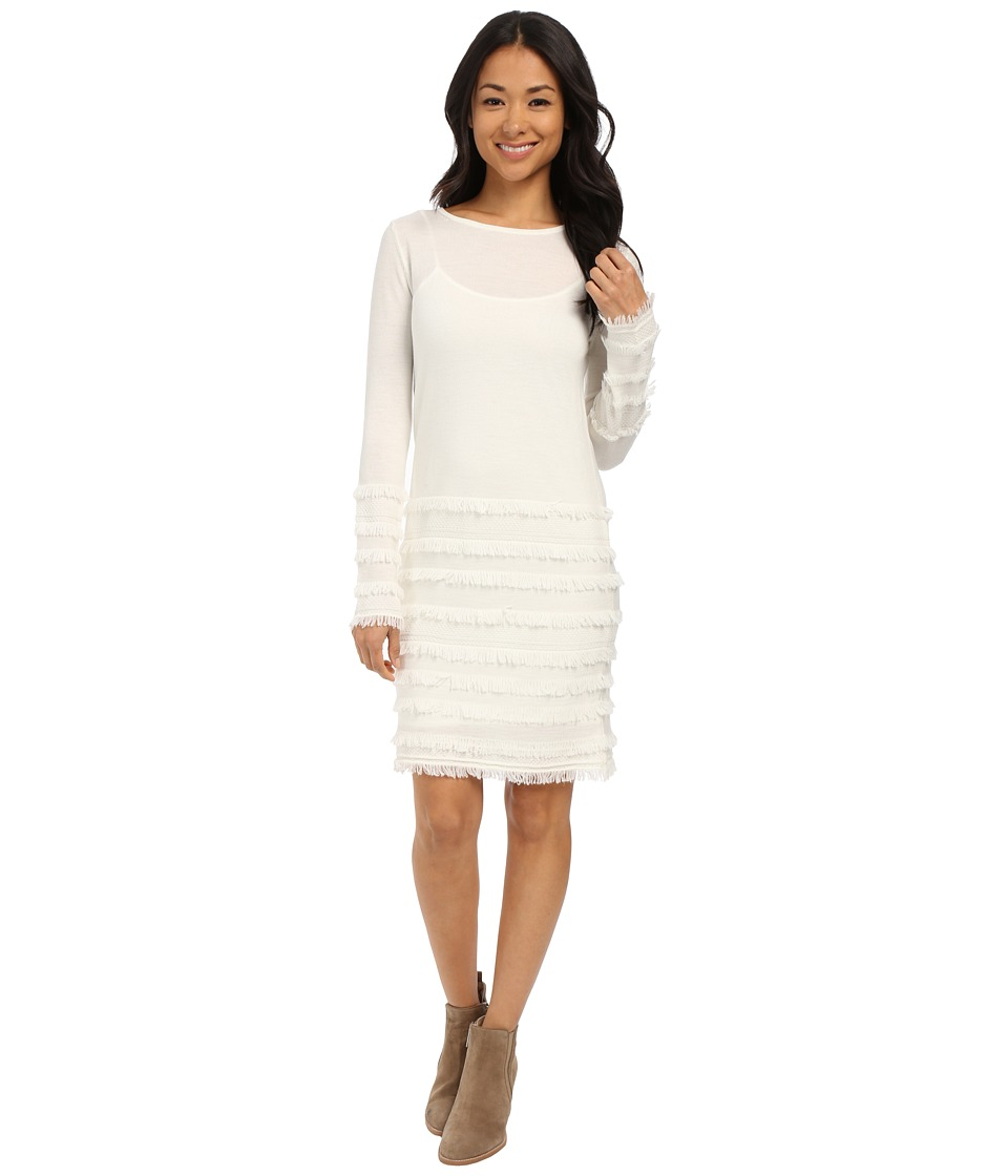 Trina Turk - Sass Dress (Ivory) Women's Dress