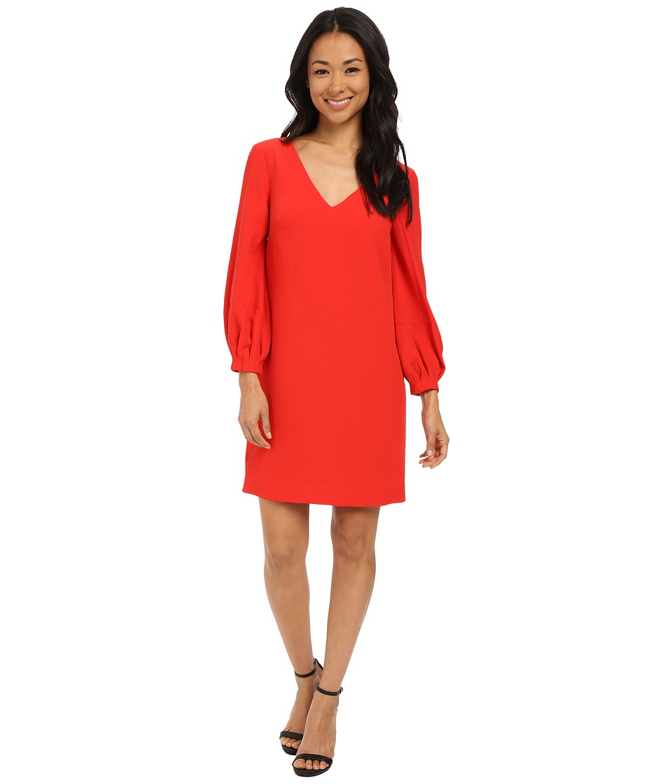 Trina Turk - Delni Dress (Ruby) Women's Dress